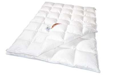 Vierjahreszeiten-Bett - 155x220