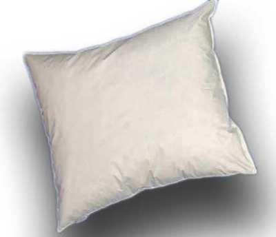 Sofakissen - 50x50 weiß