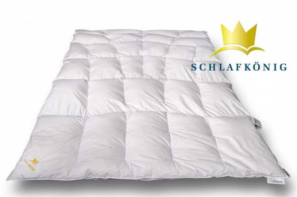 Bettdecke leicht warm 135x200
