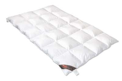 Bettdecke Daunen