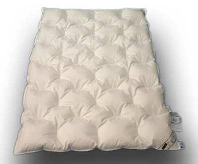 Dornröschen 31 - Stege - Bett - 100x135 -100% Daunen
