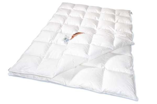 Vierjahreszeiten-Bettdecke