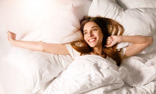 Ausgeruht und erholt aufwachen mit dem richtigen Kopfkissen